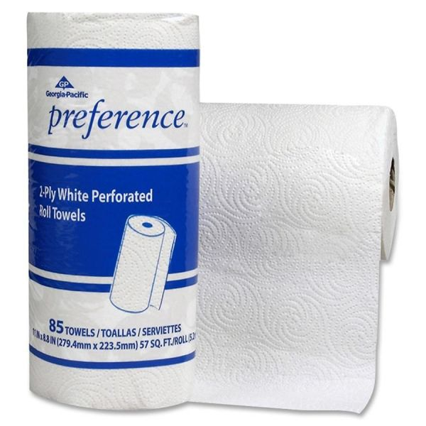 Preference Perforated Paper Towels