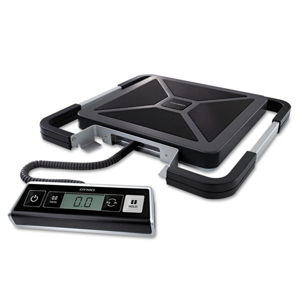 DYMO by Pelouze S250 Portable Digital USB Shipping Scale