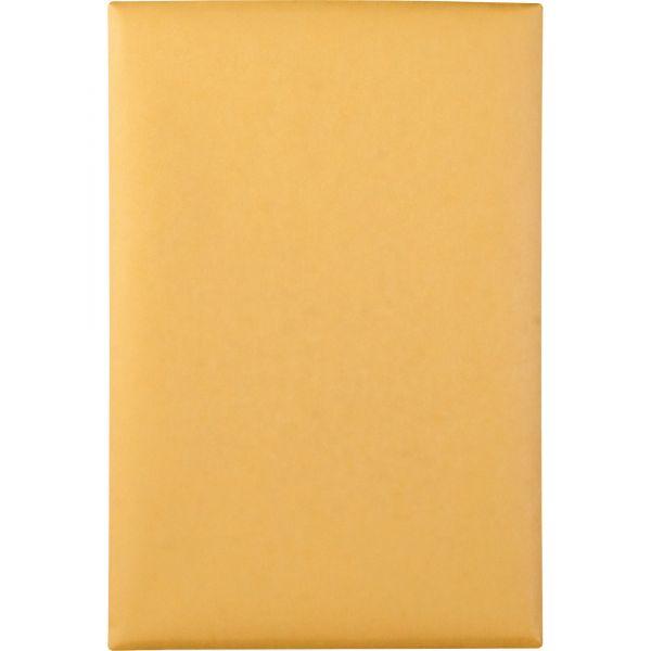 """Quality Park Gummed 6"""" x 9"""" Clasp Envelopes"""
