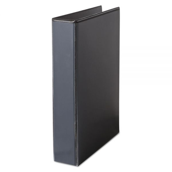 "Universal Comfort Grip 1 1/2"" 3-Ring View Binder"
