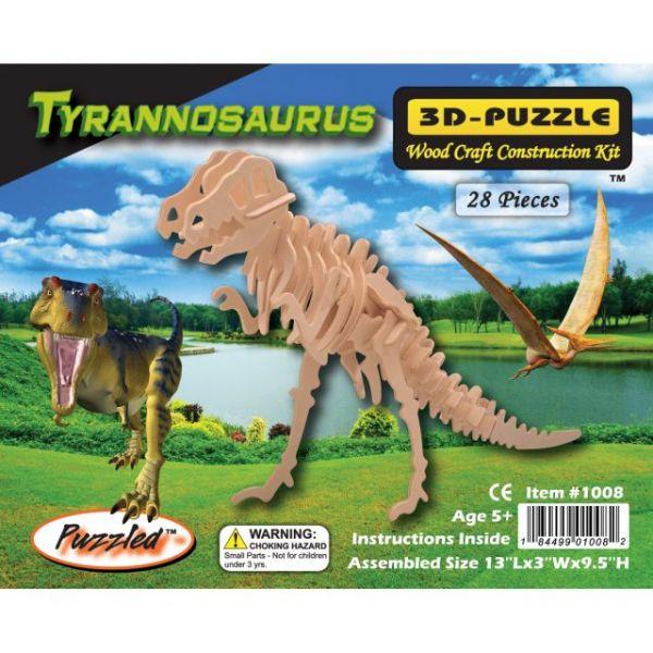 3D Jigsaw Puzzle