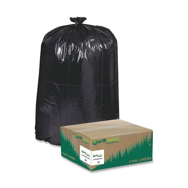 Earthsense Commercial 60 Gallon Trash Bags