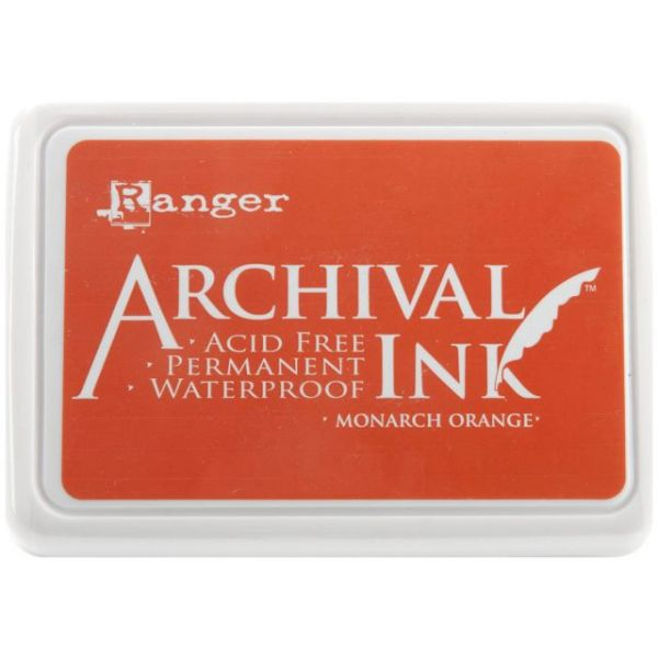 Archival Ink Pad #0