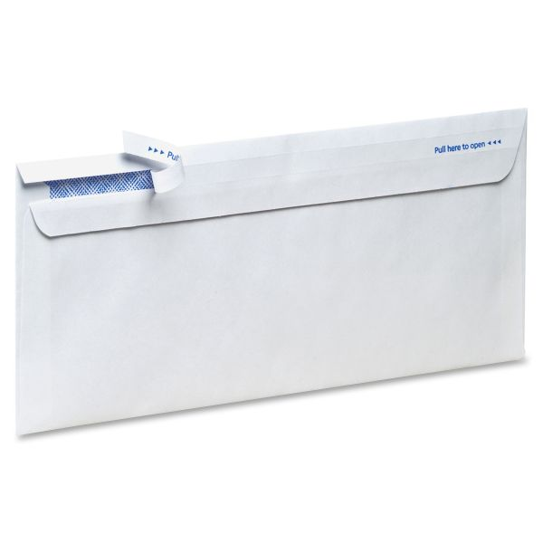 Ampad Gold Fibre Fastrip Security Envelopes