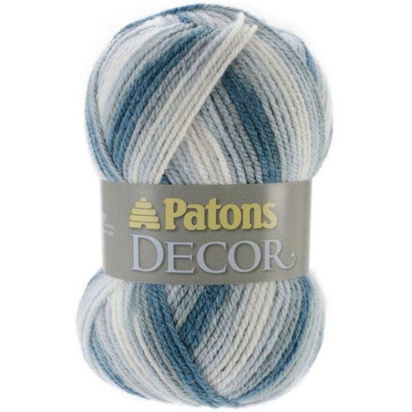 Patons Decor Yarn - Oceanside