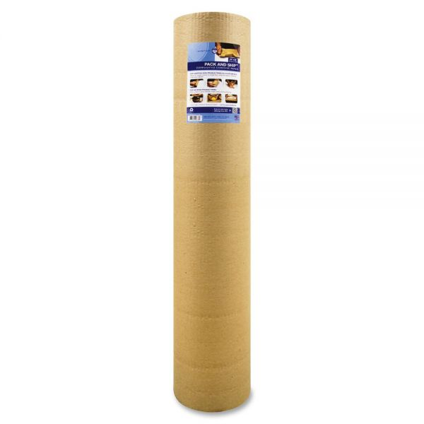 Sparco Cohesive Corrugated Wrap