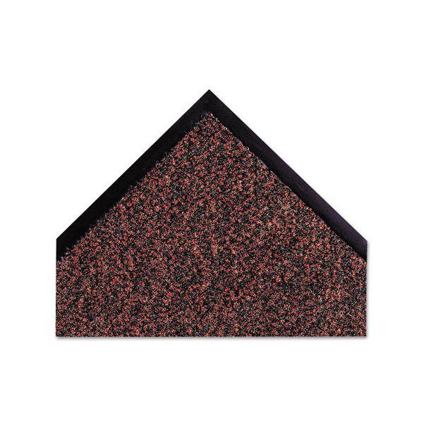 Crown Dust-Star Indoor Microfiber Wiper Floor Mat