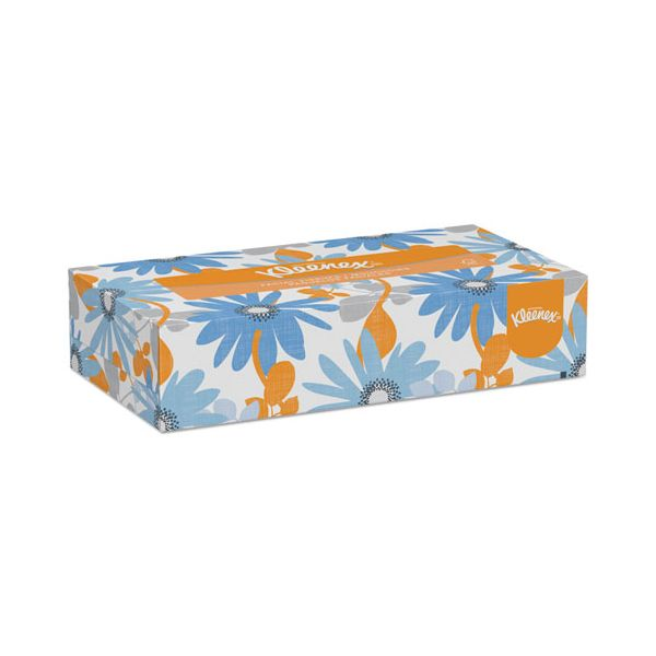 Kleenex 2-Ply Facial Tissues