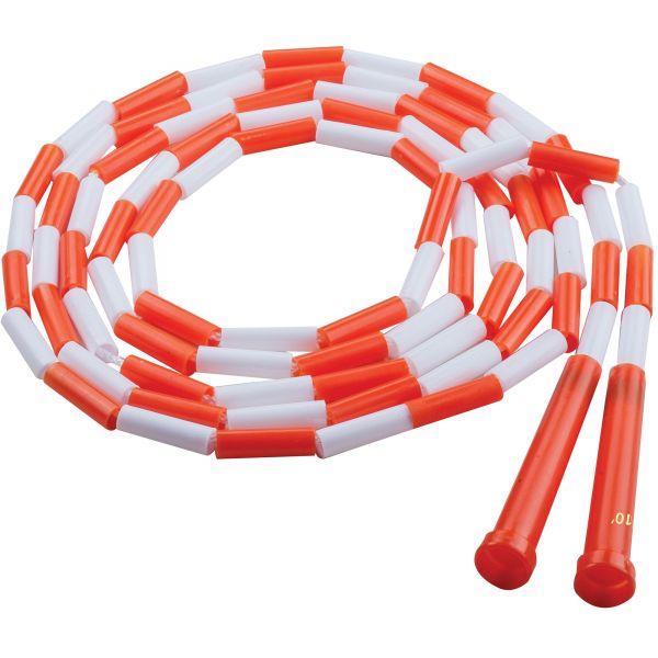Champion Sport s Plastic Segmented Jump Rope