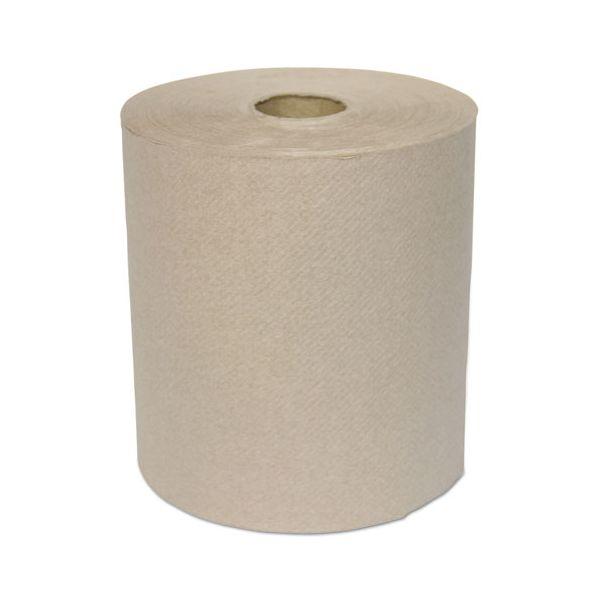 General Supply Hardwound Paper Towel Rolls