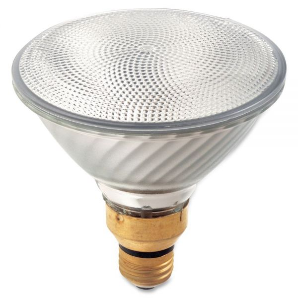 Satco 80-watt Halogen PAR38 Xenon Flood Bulb