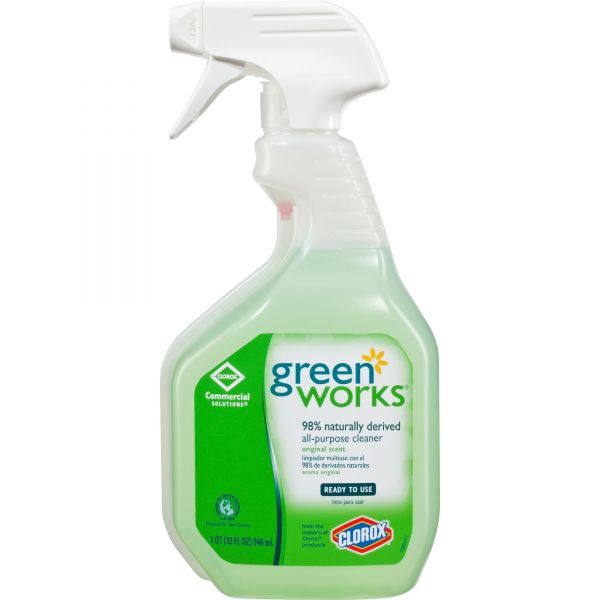 Green Works All-Purpose Cleaner