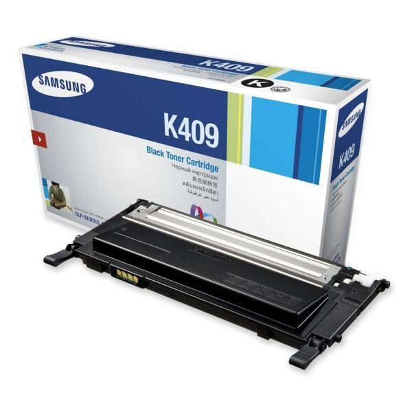 Samsung K409 Black Toner Cartridge