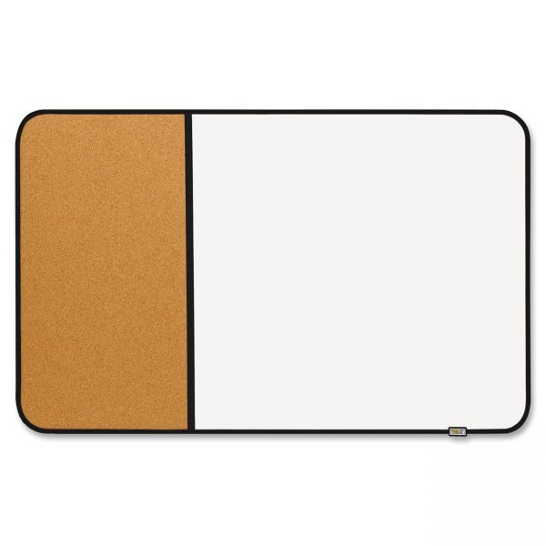Post-it Dry Erase & Sticky Cork Board
