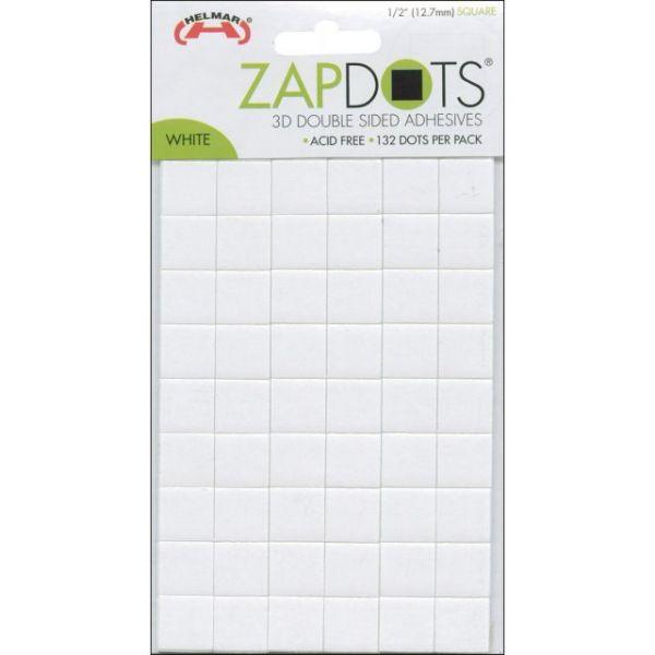 Zapdots 3D Adhesive Dots
