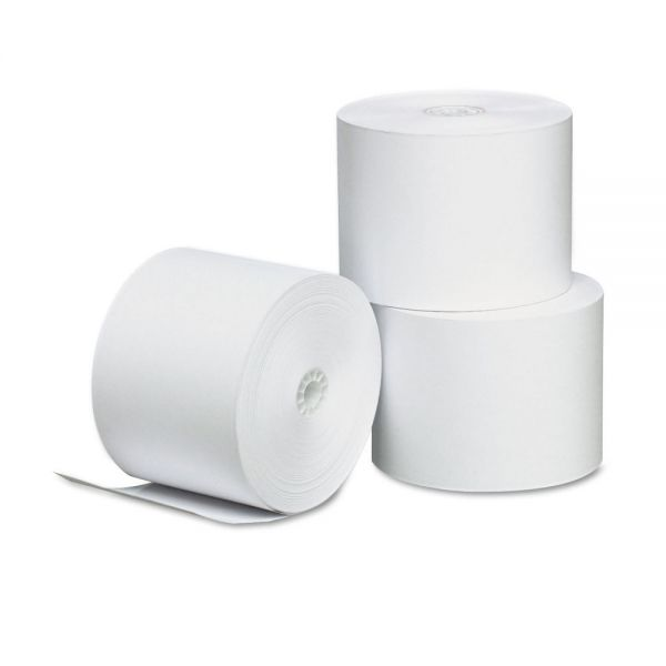 Universal Single-Part Thermal Paper Rolls