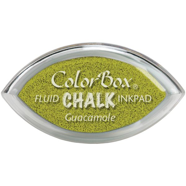 ColorBox Fluid Chalk Cat's Eye Ink Pad