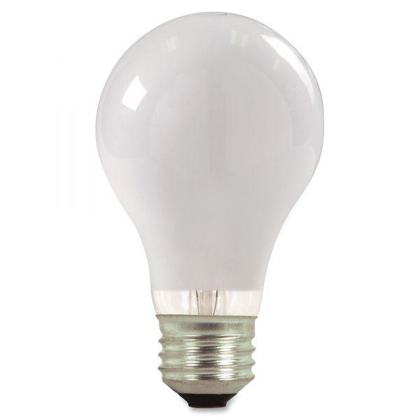 Satco 43-watt A19 Xenon/Halogen Bulb