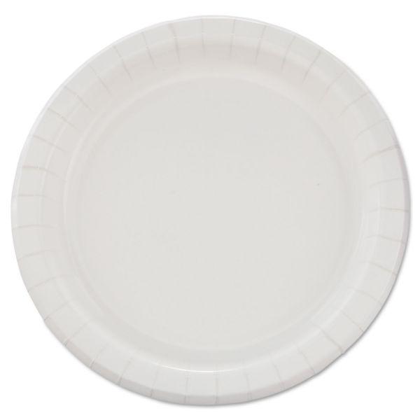"""SOLO Eco-Forward 8.5"""" Paper Plates"""