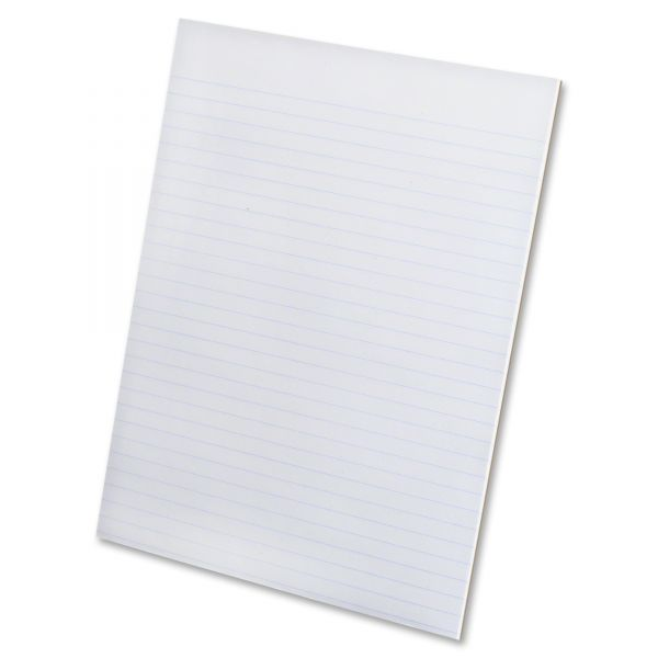 Ampad Evidence Recycled Letter-Size Legal Pads