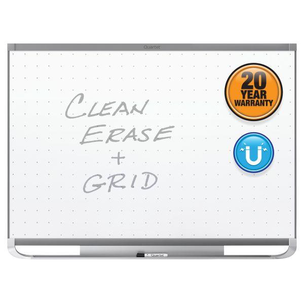 Quartet Prestige 2 Total Erase 8' x 4' Magnetic Dry Erase Board