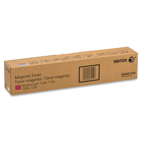Xerox 006R01459 Magenta Toner Cartridge