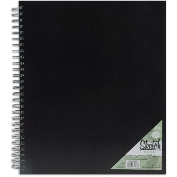 Pro Art Acid Free Sketch Book