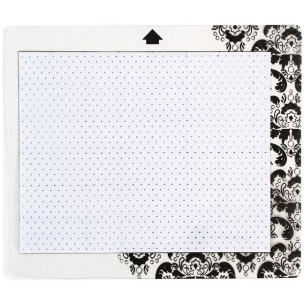 "Silhouette Cutting Mat For Stamp Material 7.5""X6"""
