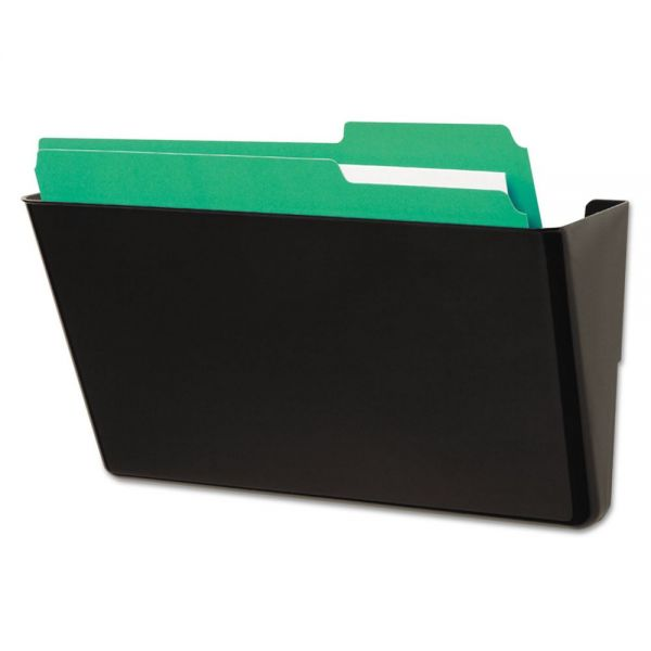 Universal Recycled Wall File Pocket