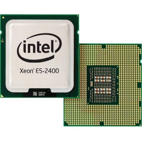 Intel Xeon E5-2407 v2 Quad-core (4 Core) 2.40 GHz Processor Upgrade - Socket B2 LGA-1356