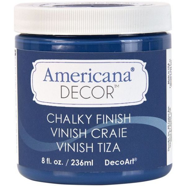 Deco Art Legacy Americana Decor Chalky Finish Paint