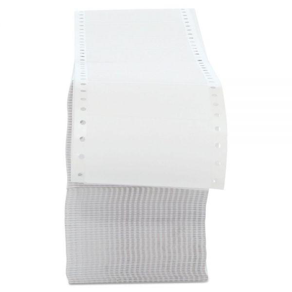Universal Dot Matrix Printer Multipurpose Labels