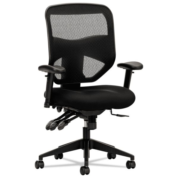 basyx by HON HVL532 Mesh Task Chair