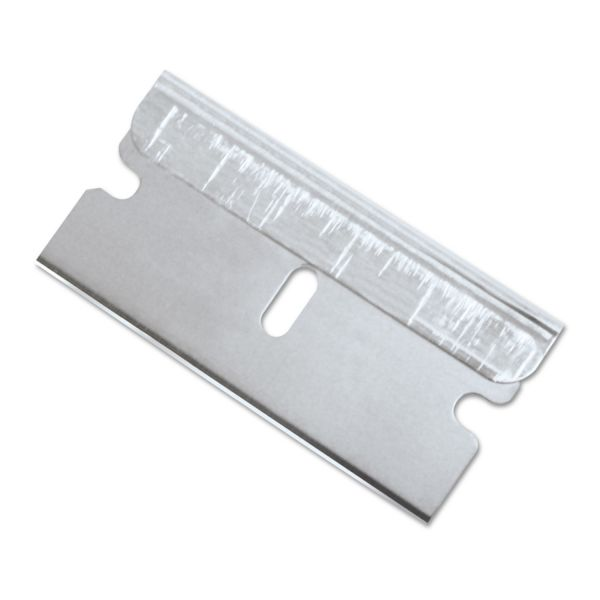 COSCO Jiffi-Cutter Utility Knife Blades, 100 per Box