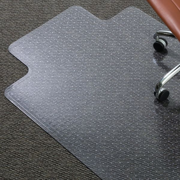 E.S. Robbins Anchormat Medium Pile Chair Mat