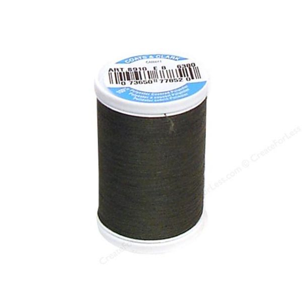 Coats Dual Duty XP All Purpose Thread (S910_6380)