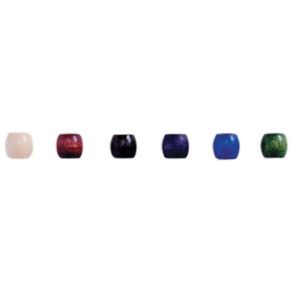 Round Wood Beads 12mm 120/Pkg