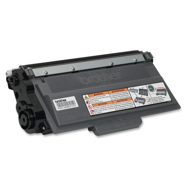 Brother TN780 Black High Yield Toner Cartridge