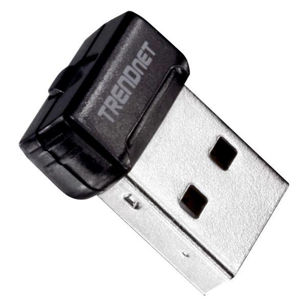 TRENDnet TEW-648UBM IEEE 802.11n - Wi-Fi Adapter