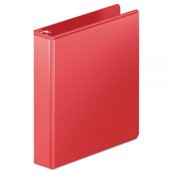 "Wilson Jones Heavy Duty 1 1/2"" 3-Ring View Binder"