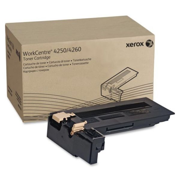 Xerox 106R02650 Black Toner Cartridge