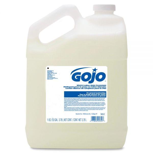Gojo White Coconut Hand Soap Refills