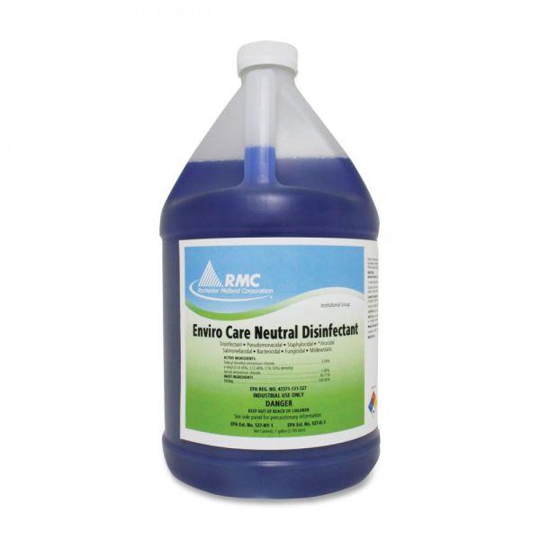RMC Enviro Care Neutral Disinfectant