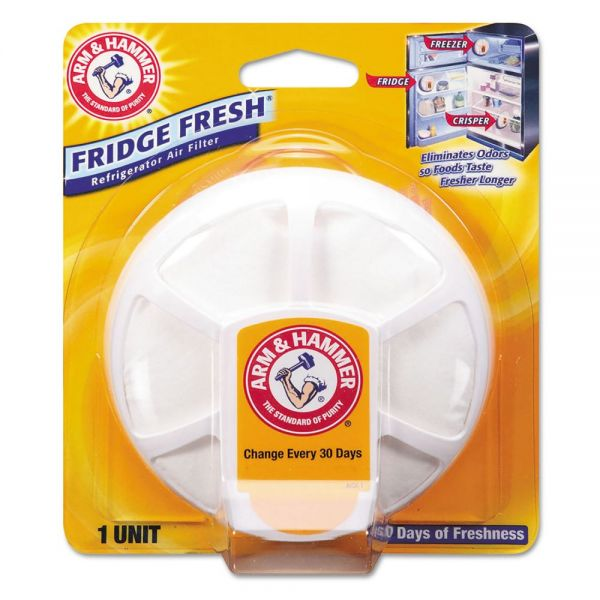 Arm & Hammer Fridge Fresh Baking Soda