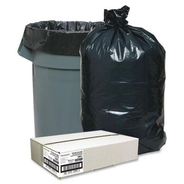 Nature Saver 33 Gallon Trash Bags