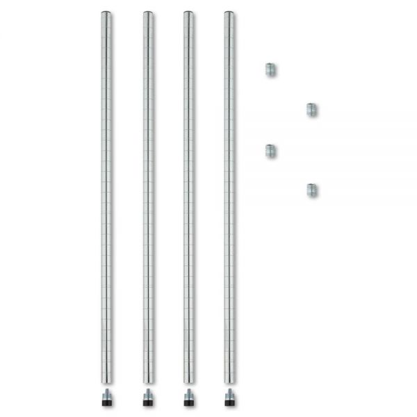 Alera Stackable Posts