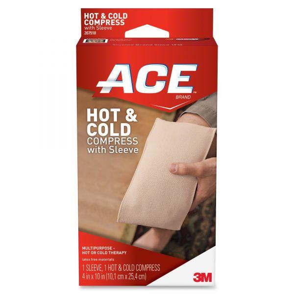 ACE Reusable I.C.E./Heat Compress
