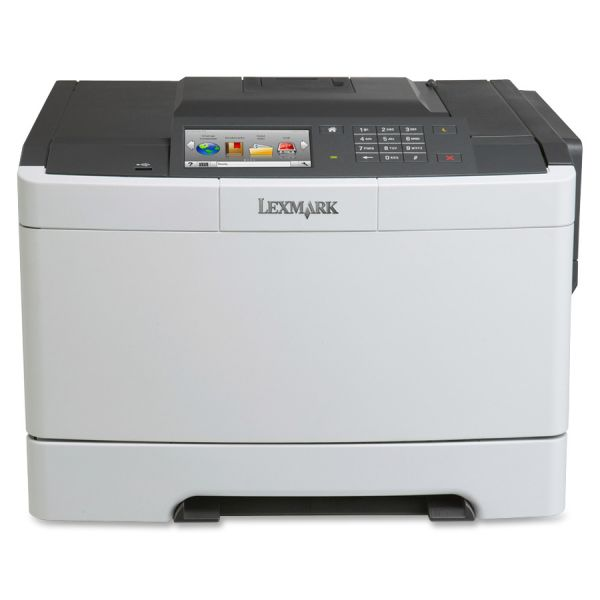 Lexmark CS510DE Desktop Color Laser Printer