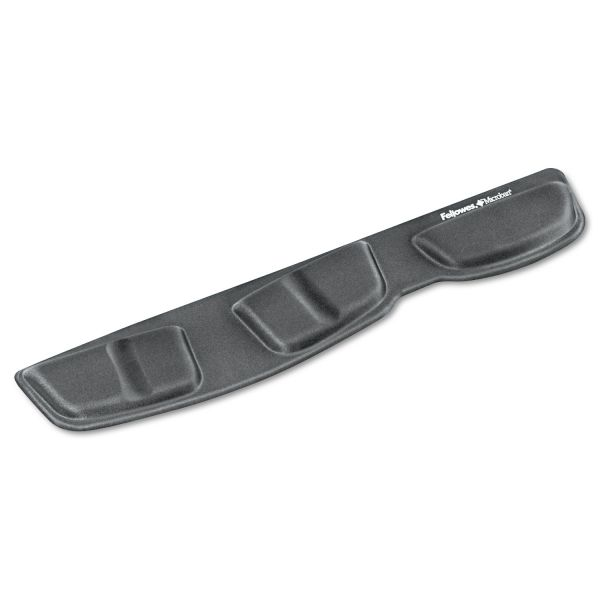 Fellowes Keyboard Palm Support Wrist Rest