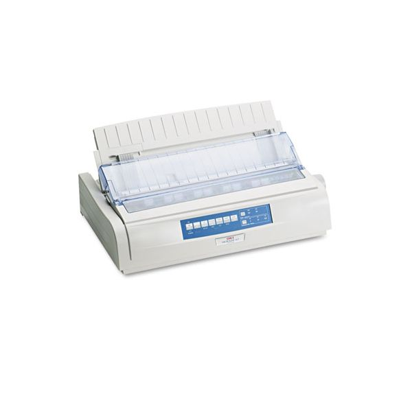 Oki Microline 421 Dot Matrix Impact Printer